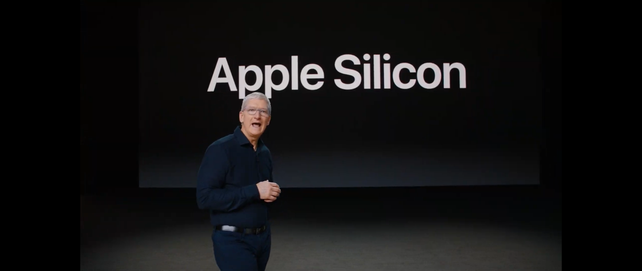#WWDC20 | Apple Silicon