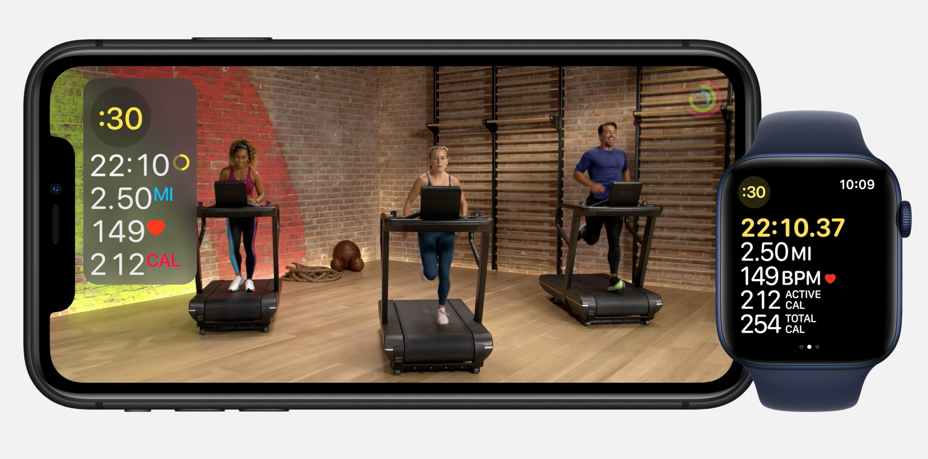Apple Fitness+ (Fitness Plus Nedir?