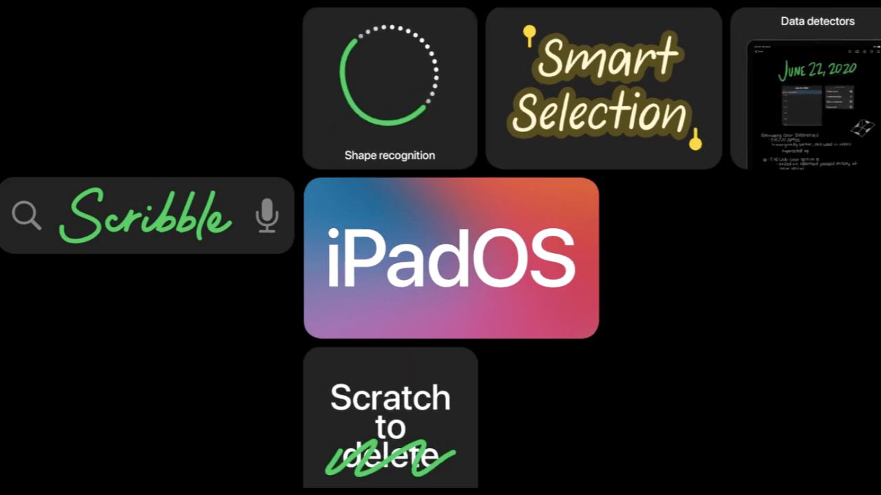 iPadOS 14 Yayınlandı: Hangi iPad Modelleri Destekliyor